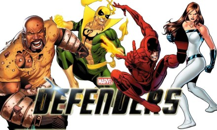 Charlie Cox Announces The Defenders are Coming!