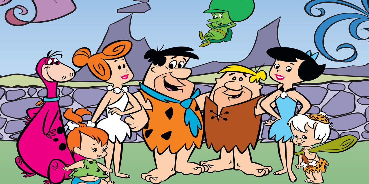 DC to take on The Flintstones