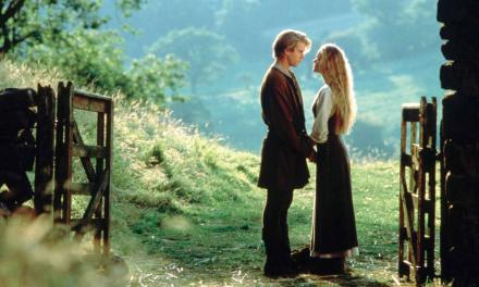 Oldies Book Review: The Princess Bride
