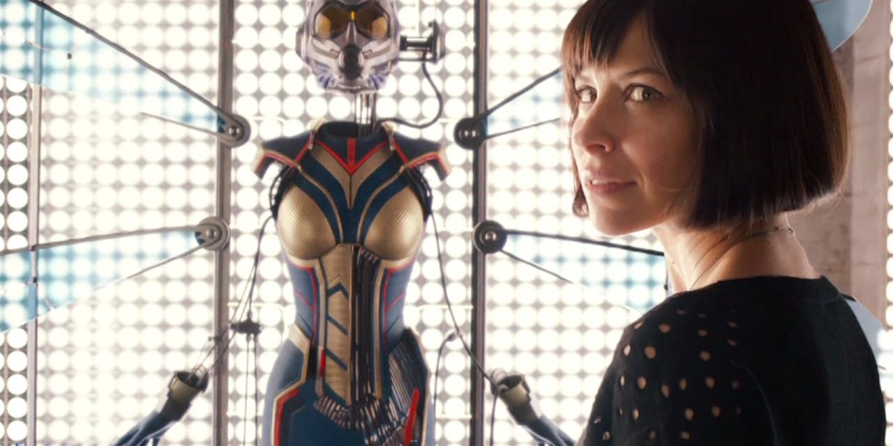 Why Doesn't Wasp Appear in Civil War?