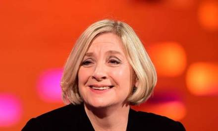 Victoria Wood has Died aged 62