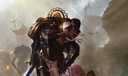 Warhammer 40K – Death From the Skies