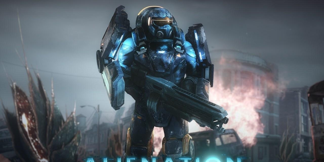 Review: Alienation