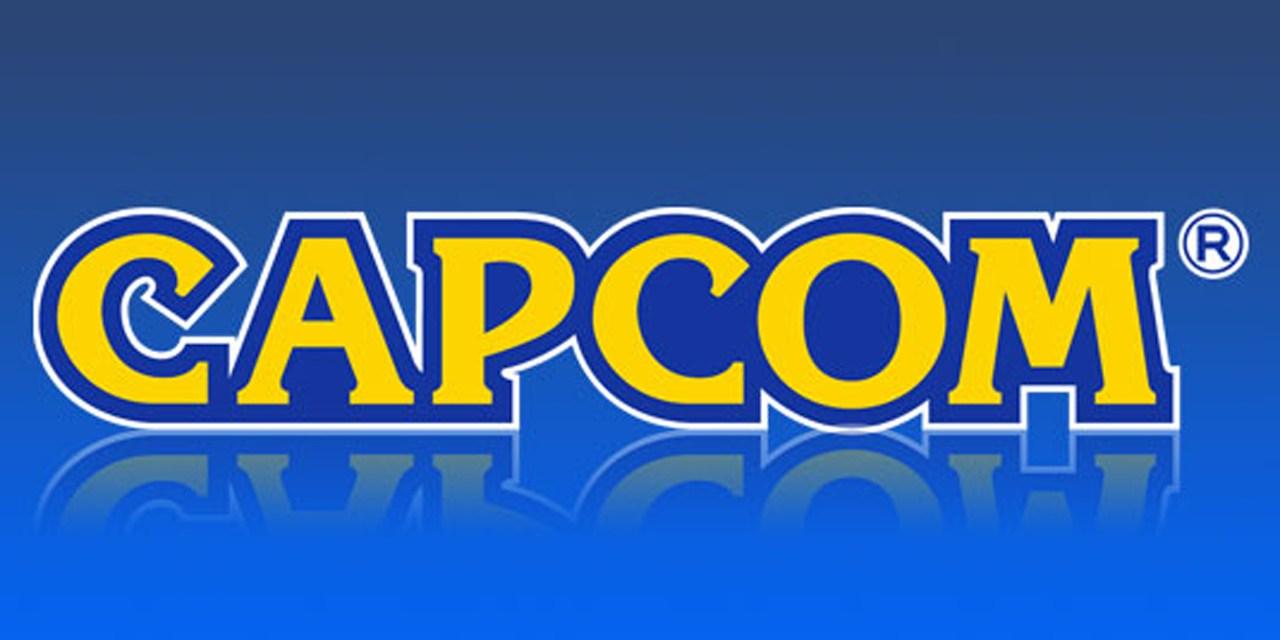 Capcom Renew Focus on Mobile Gaming