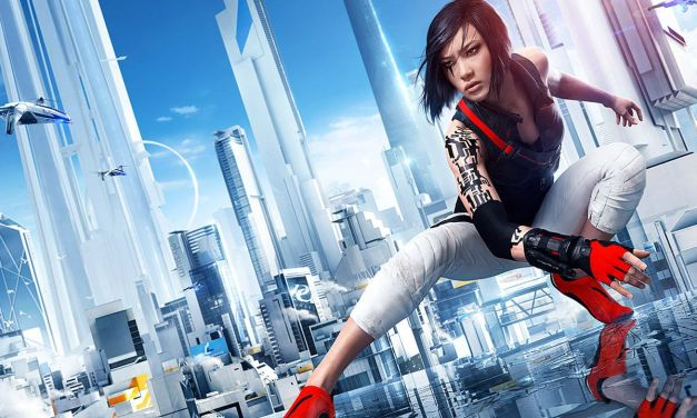 Mirror's Edge Catalyst – Gameplay + Beta Details Revealed