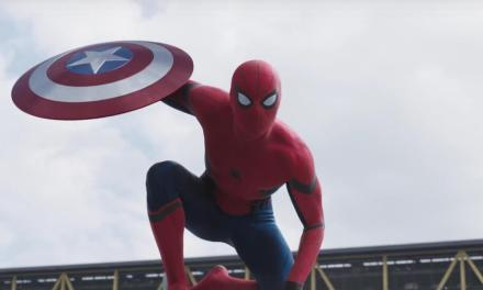 Spider-man: Homecoming announced by Sony