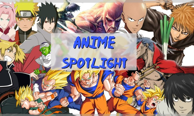 Anime Spotlight: The Thing About Anime Music