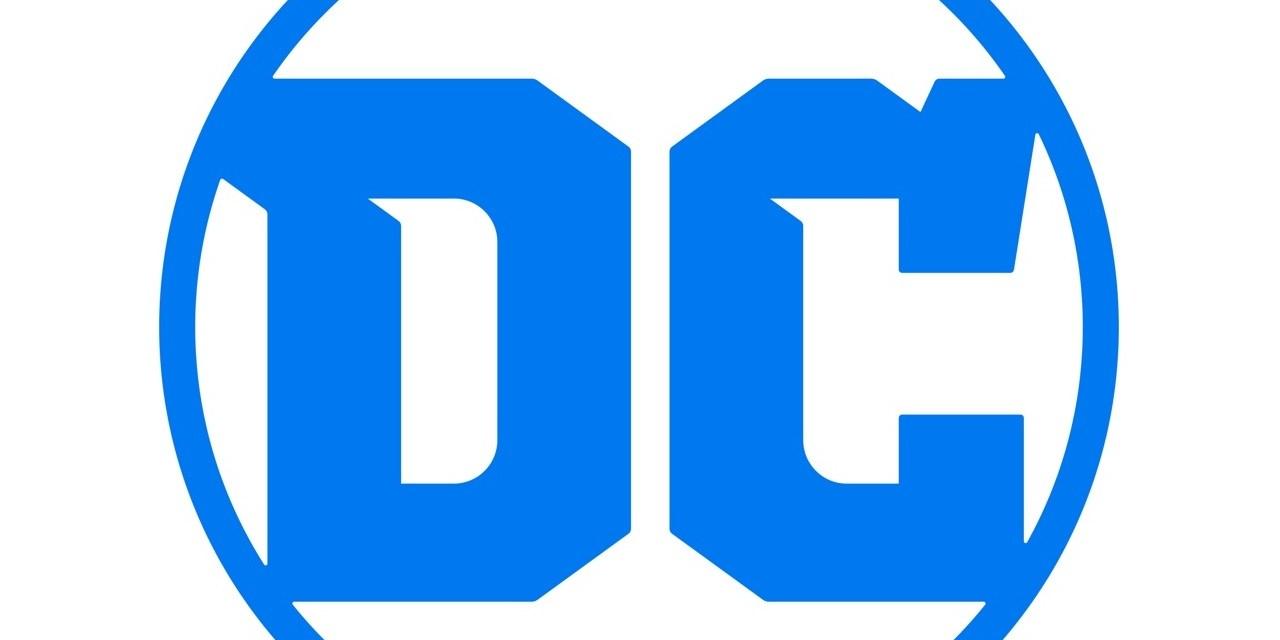 DC Comics unveils new 'retro' logo