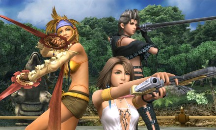 Final Fantasy X/X-2 Remastered coming to Steam