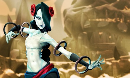 Battleborn's First Free DLC Hero Launch Dated, Double XP Weekend Announced