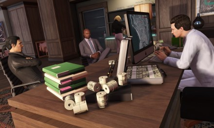 GTA Online: Further Adventures in Finance and Felony Update Coming!