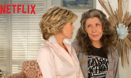 Review: Grace and Frankie Season Two