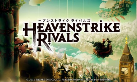 Heavenstrike Rivals kicks off a collaboration event with Fullmetal Alchemist