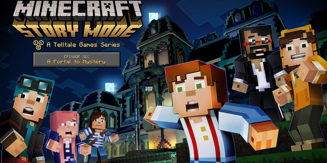 Minecraft: Story Mode to Feature Special Guests