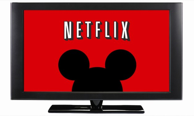 Netflix Signs Game Changing Deal With Disney