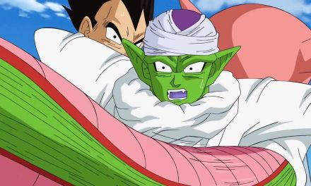 Review: Dragon Ball Super – Episode 42