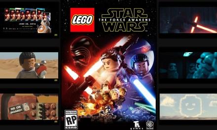 LEGO Star Wars: The Force Awakens Season Pass Details Announced