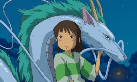 Studio Ghibli Animator Makiko Futaki Passes Away