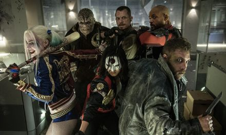 Batman's possible interactions with Suicide Squad revealed.
