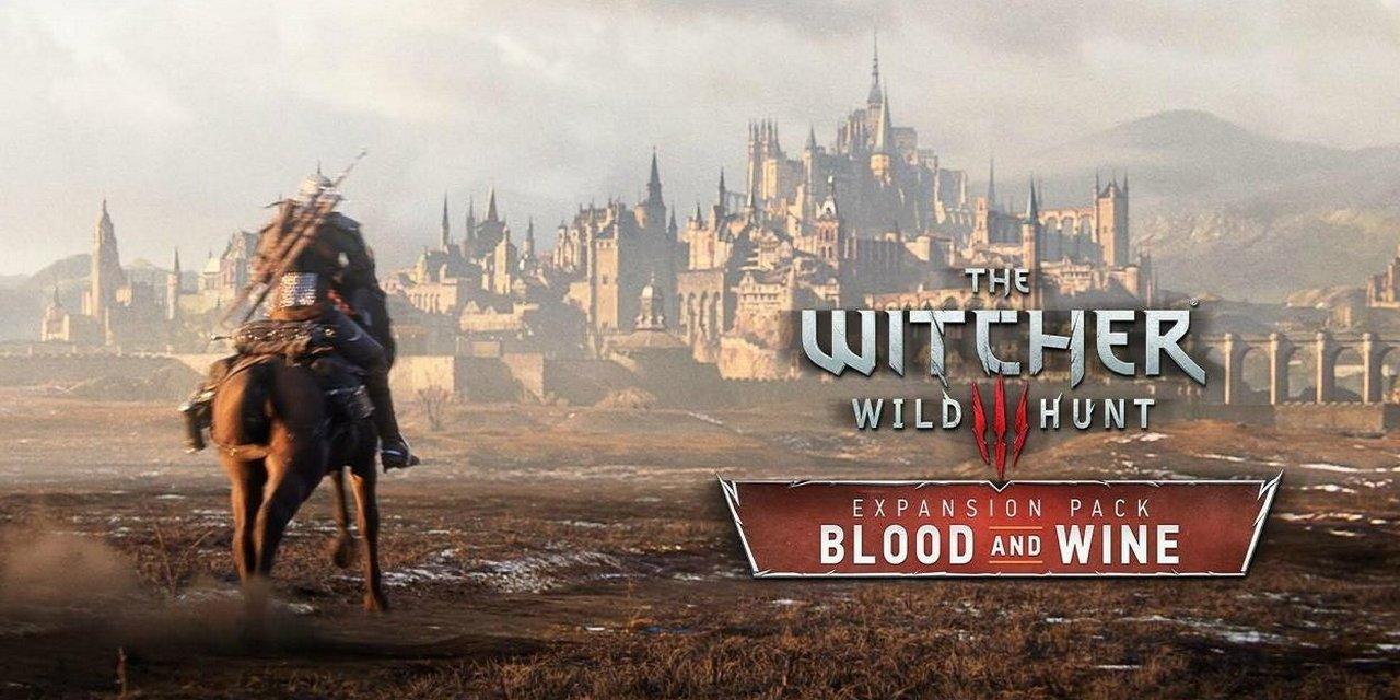 Developers spill on The Witcher 3: Wild Hunt 'Blood and Wine' DLC