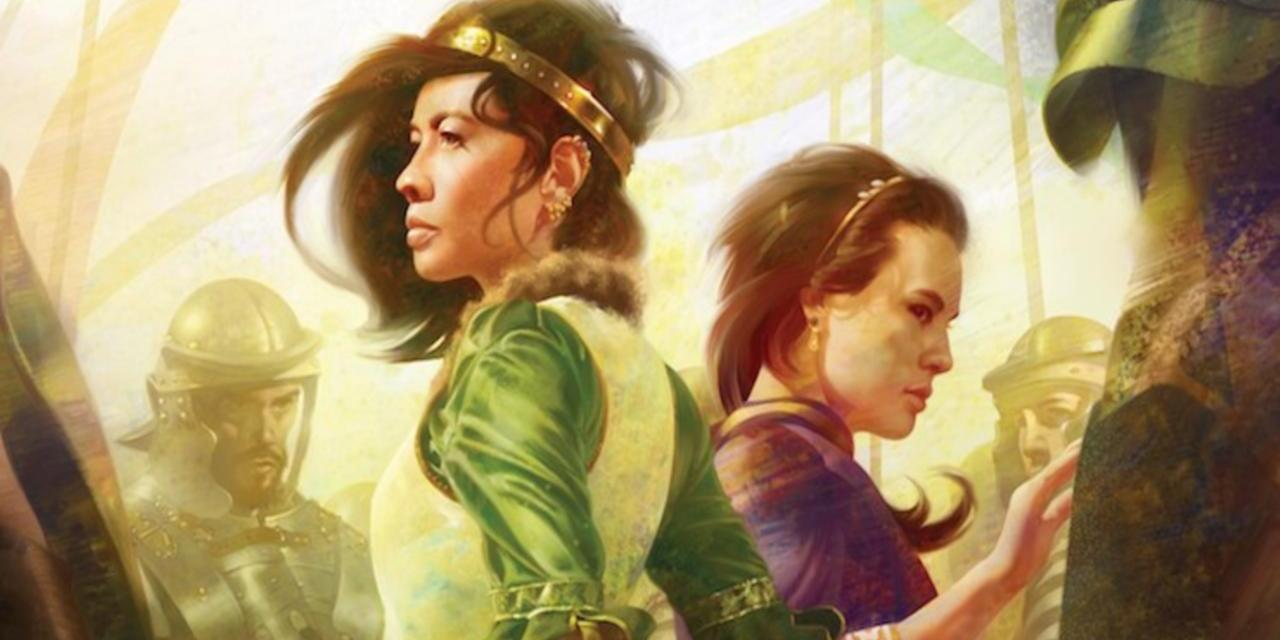 Interview: Fran Wilde – The Jewel and Her Lapidary