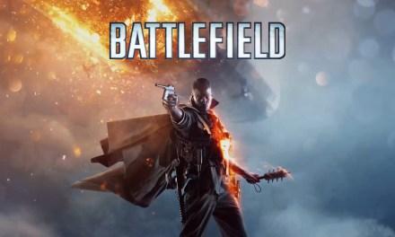 Battlefield 1 Reveal Details!