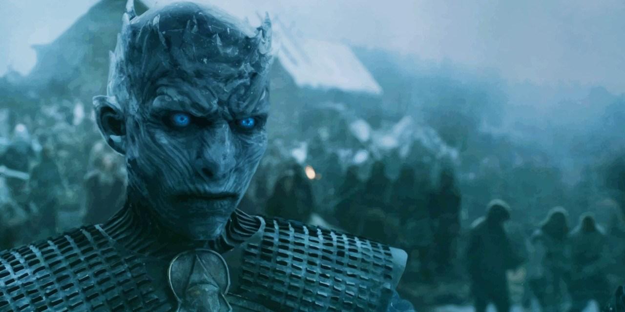 Review: Game of Thrones S6 E5 – The Door