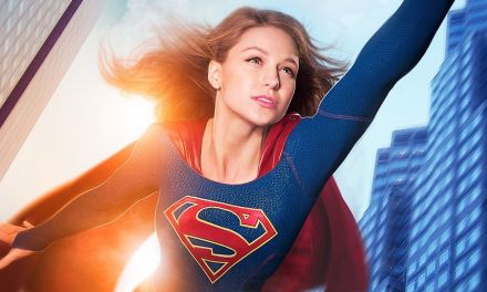 Review: Supergirl S02 EP05 – Crossfire