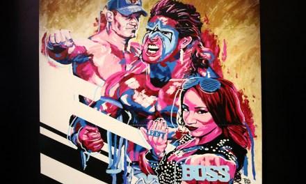2K Announces John Cena, Sasha Banks and Ultimate Warrior for WWE 2K17