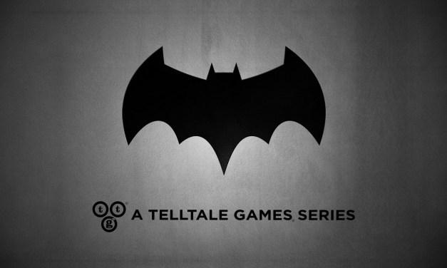 E3 2016: Cast revealed for Telltale's Batman Series