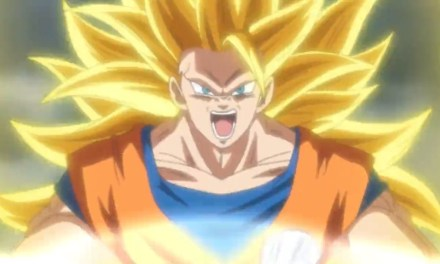 Review: Dragon Ball Super Episode 49