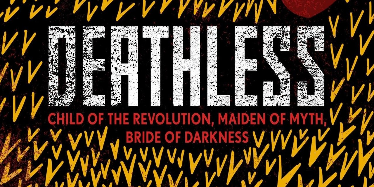 Book Review: Deathless