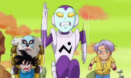 Review: Dragon Ball Super – Episode 46