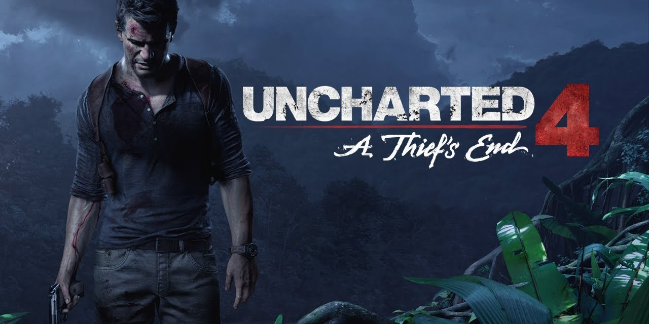 Review: Uncharted 4: A Thief's End