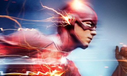Review: The Flash S03 EP02 – Paradox