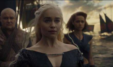 Review: Game of Thrones Se6 Ep10 – The Winds of Winter