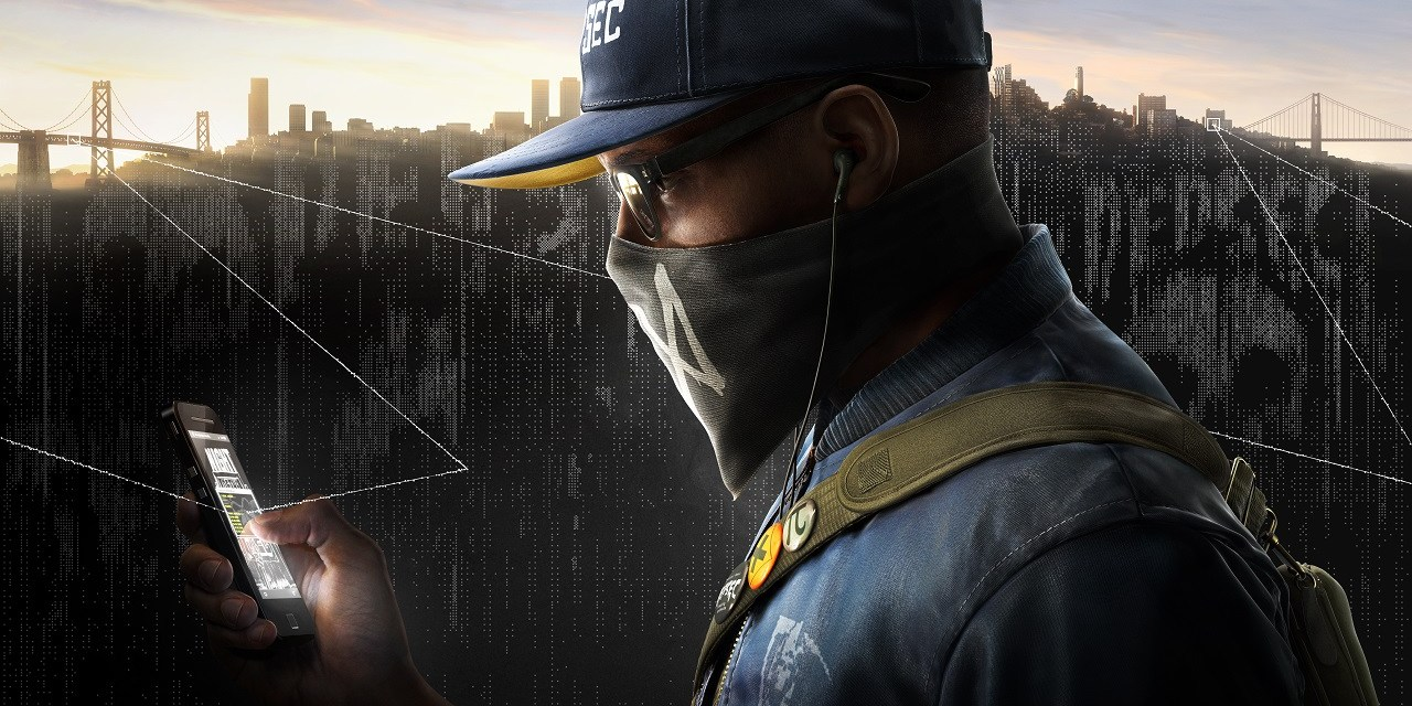 Ubisoft unveils Watch Dogs 2!
