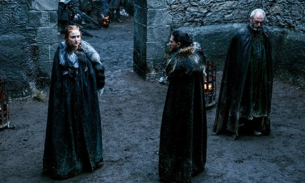 Review: Game of Thrones SE6 EP7 – The Broken Man