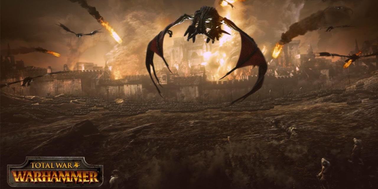 Total War: Warhammer Breaks Franchise Record!