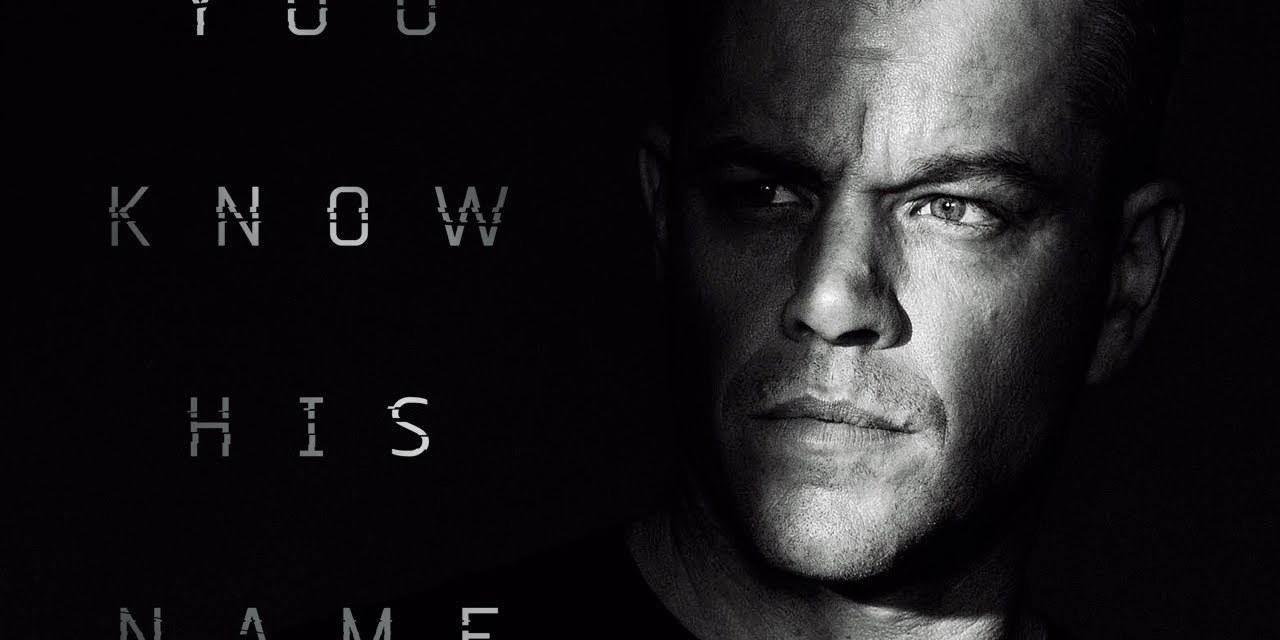 Review: Jason Bourne