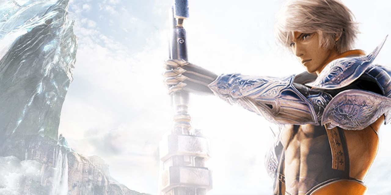 Stunning new trailer for Mobius Final Fantasy