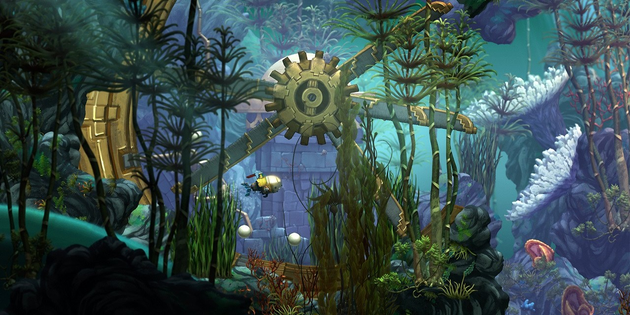 Review: Song of the Deep