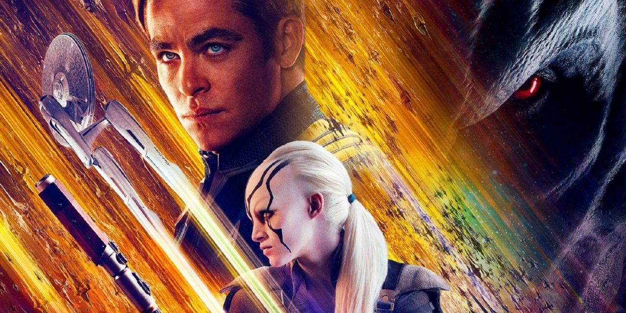 Review – Star Trek Beyond