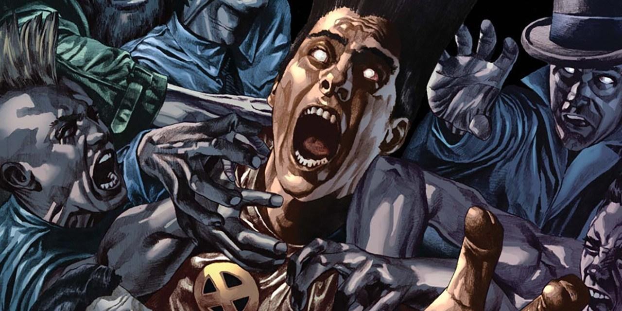 Official Trailer for X-Men TV Series Legion
