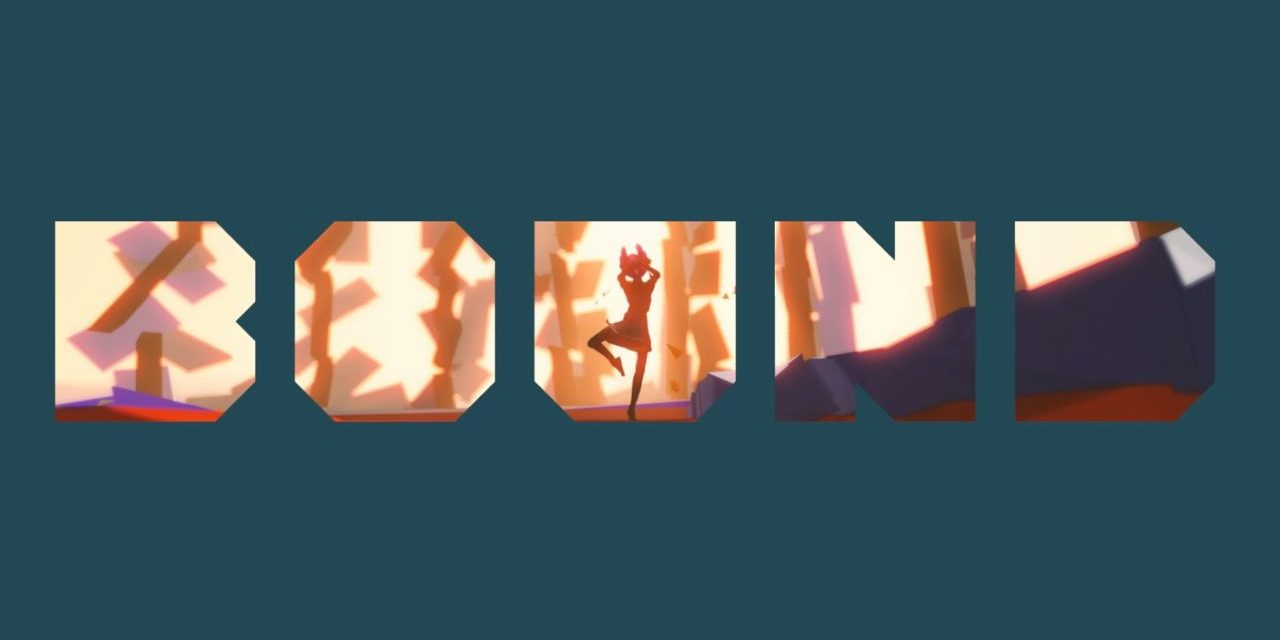 Game Review: BOUND