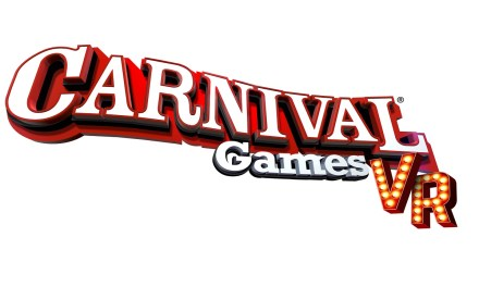 2K has Announced Carnival Games VR, its First VR Outing
