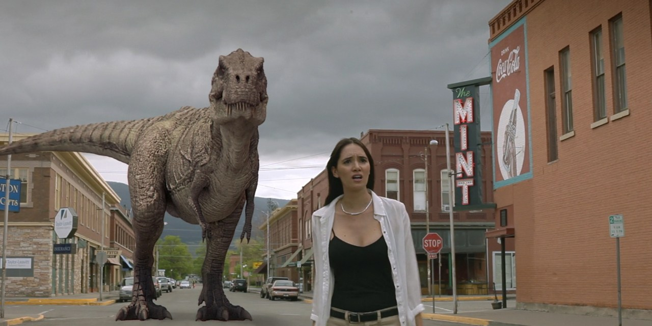 Review: Jurassic Hunters (Cowboys vs Dinosaurs)