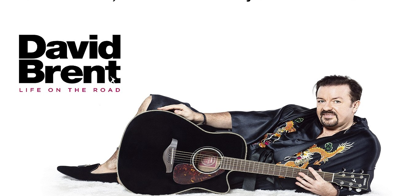 Review: David Brent: Life on the Road