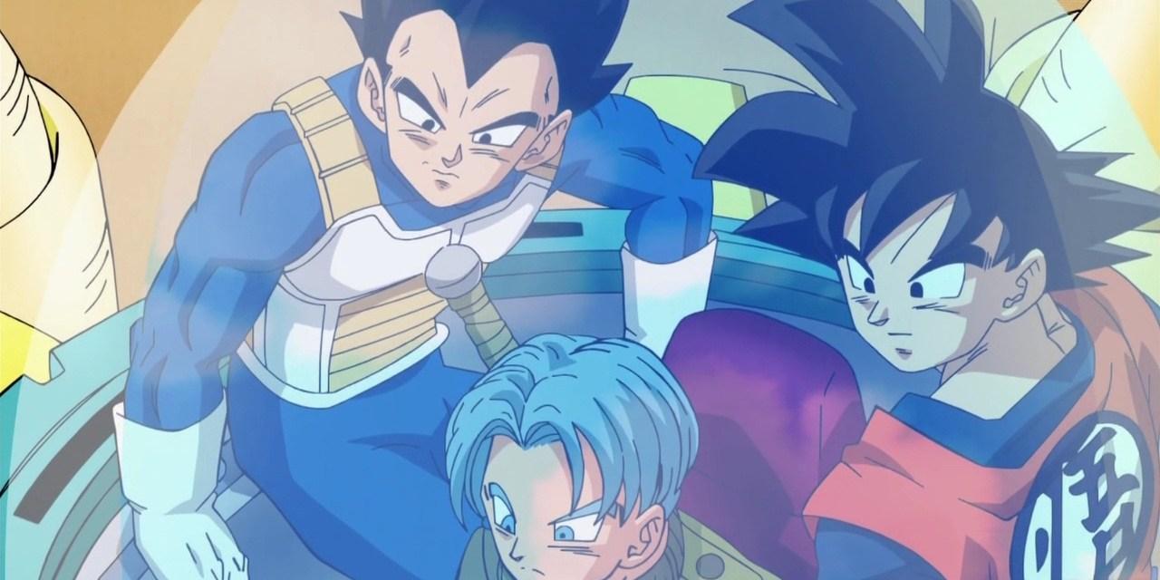 Review: Dragon Ball Super – Episode 55