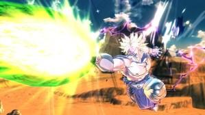 Dragon Ball Xenoverse 2 Legendary Super Saiyan Broly